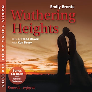 Young Adult Classics – Wuthering Heights