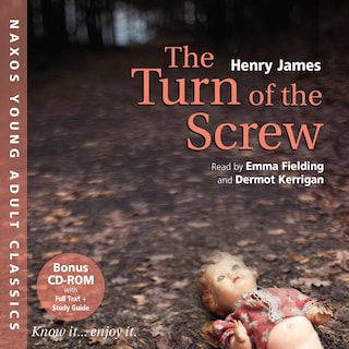 Young Adult Classics – The Turn of the Screw