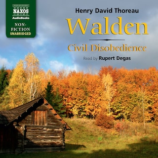 Walden, and Civil Disobedience
