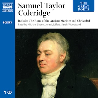The Great Poets – Samuel Taylor Coleridge
