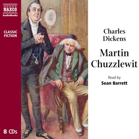 Martin Chuzzlewit : Abridged