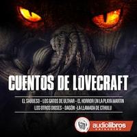 Cuentos de Lovecraft