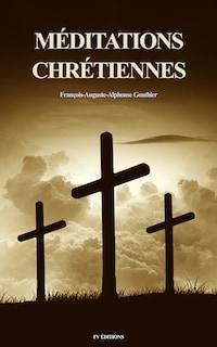 Méditations chrétiennes