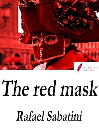 The Red Mask