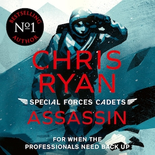 Special Forces Cadets 6: Assassin