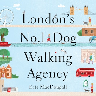 London's No 1 Dog-Walking Agency