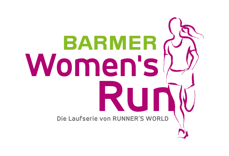 Barmer Womens Run